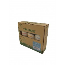 Try Pack Hydro Pack