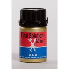 Organic The Final Solution