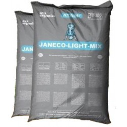 Janeco Light Mix Sustrato Atami Formatos disponibles
