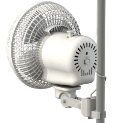 Monkey Fan oscillating 20W R1.00 Secret Jardin