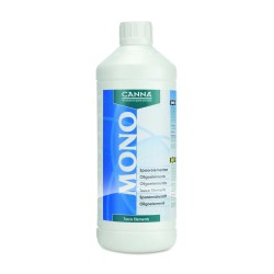 canna Trace Mix mononutriente