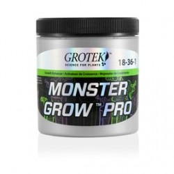 Monster Grow Pro