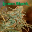 Lemon Skunk -mayoritariamente sativa