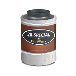 Filtro W50 38-Special by Can Filters 160x50cm 713m³