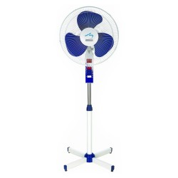 Ventilador de pie Super Grower 40cm 16""