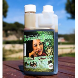 Guerrilla Juice 500ml