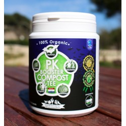Bio Tabs P/K Booster Compost Tea 750g