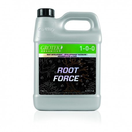 Root Force Estimulador de Raices