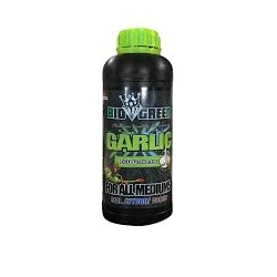 Garlic 1 Litro