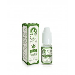 Sensi Seeds E-Liquid CBD 99% 200mg