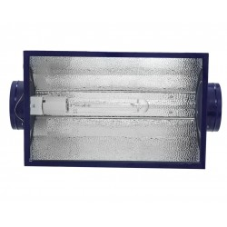 Reflector Commodore refrigerado ajustable Lumatek