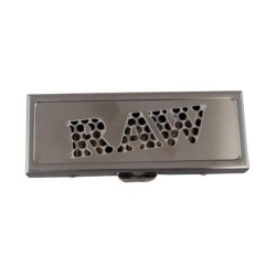 Raw caja grinder Shredder Case 1 1/4
