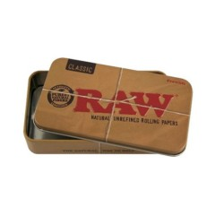 Raw caja metal XL