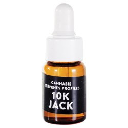 Terpenos 10K Jack 1ml