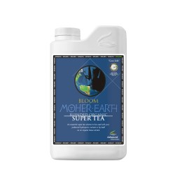Mother Earth Super Tea Organic Bloom 1L