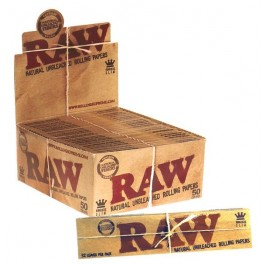 RAW Papel Natural Normal L