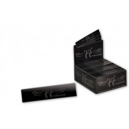 Jaja Papel Slim Ultra Black L