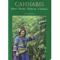 Libro Cannabis (Mathias Broeckers)