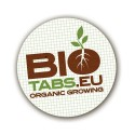 Bio Tabs NL Organic Growing